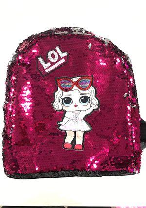 LOL Backpack for Sale in Douglasville, GA