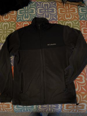 Columbia Light Weight Jacket - Adult S for Sale in Oak Ridge, NC