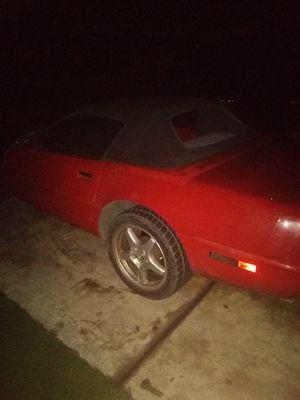 1992 Chevy Corvette for Sale in Phoenix, AZ