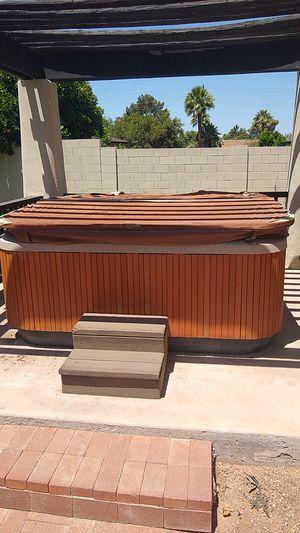FREE! Jacuzzi hot tub hot tub spa for Sale in Phoenix, AZ
