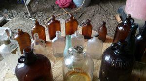 Antique bottles for Sale in Tillamook, OR