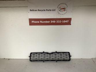 2014 2019 Toyota 4Runner lower grille for Sale in Houston,  TX