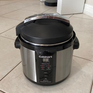Cuisinart Pressure Cooker for Sale in Hollywood, FL