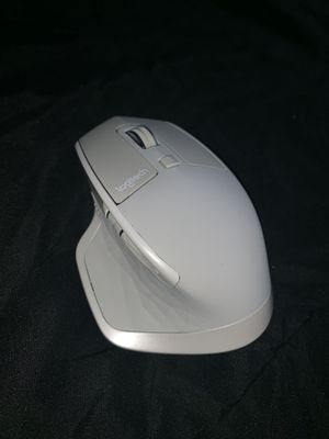 Logitech MX Master Wireless Mouse for Sale in Oretech, OR