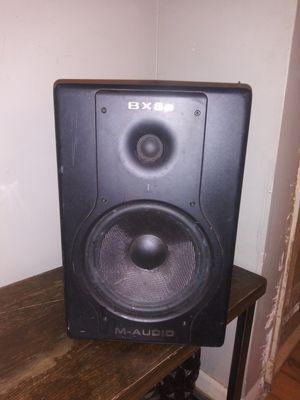 M Audio speaker for Sale in Lakewood, CO