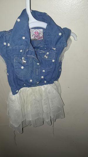 baby kids dress for Sale in Washington, DC