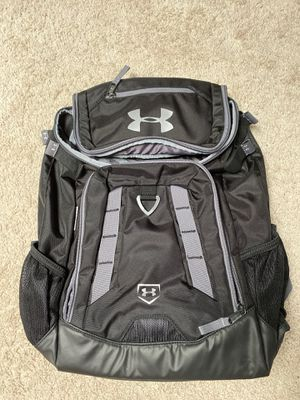 Under Armour backpack for Sale in Ronkonkoma, NY