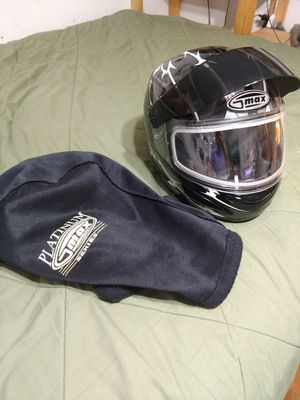 G Max Motorcycle Helmets for Sale in Wenatchee, WA