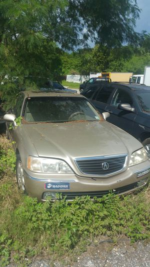 Parts for 1999 acura for Sale in Brandon, FL