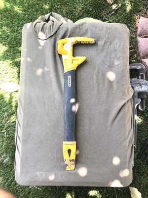 🛠 STANLEY FATMAX FUNCTIONAL UTILITY BAR 🛠 for Sale in Carson, CA