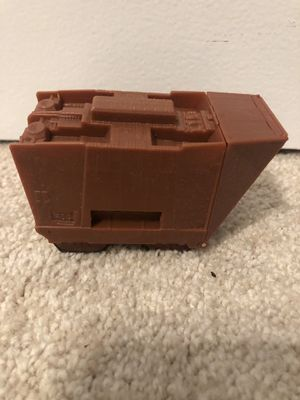 Star Wars Disney Micro Droid Sandcrawler ONLY for Sale in Hacienda Heights, CA