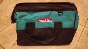 New Makita Small 14 in. Tool Bag for Sale in Santa Ana, CA