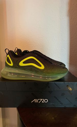 Nike air max 720 SIZE 12 for Sale in South San Francisco, CA
