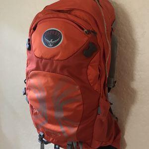 Osprey Men's Backpack - Stratos 24 for Sale in San Diego, CA