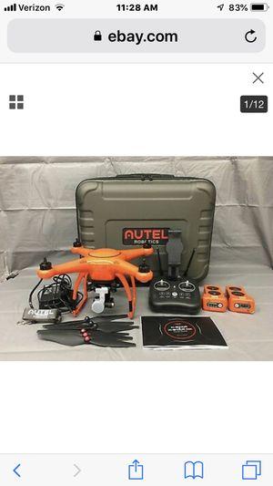 AUTEL X-STAR DRONE for Sale in Chicago, IL