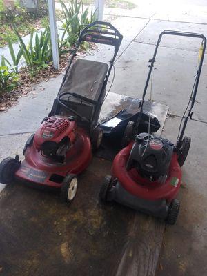 Lawn mowers for Sale in Bradenton, FL