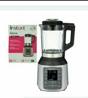 Instant pot cooking and Beverage Blender for Sale in Streamwood, IL