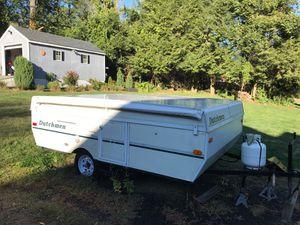 Dutchman pop up camper for Sale in Bristol, CT