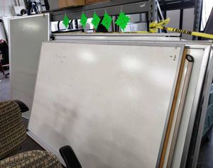Used WhiteBoards - Many Sizes - 60% off!! for Sale in Portland, OR