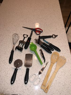 Cooking Utensils for Sale in Orlando, FL