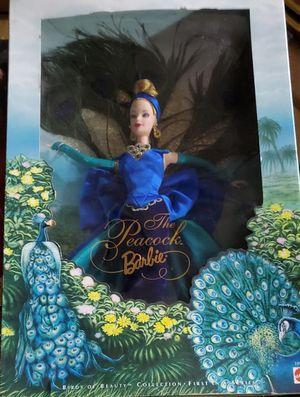 Peacock Barbie for Sale in San Jacinto, CA