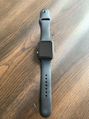 Apple Watch Series 1 - 42MM for Sale in Woodway, WA