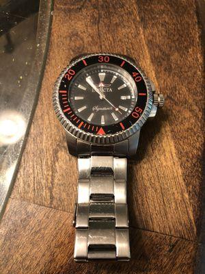 Invicta Signature II Watch for Sale in Morgantown, WV