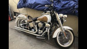 Harley Davidson for Sale in Hacienda Heights, CA