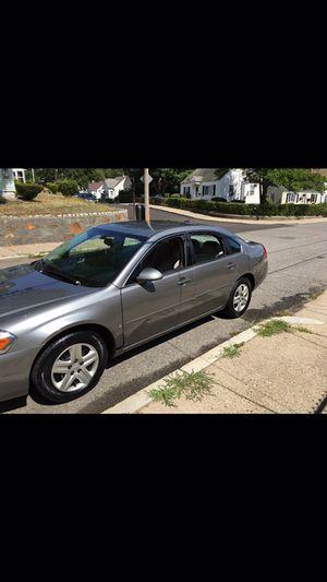 07 Chevy Impala for Sale in Boston, MA