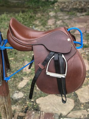 Serenade All Purpose English Saddle for Sale for sale  Huffman, TX