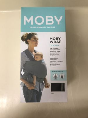 Moby wrap for Sale in Las Vegas, NV