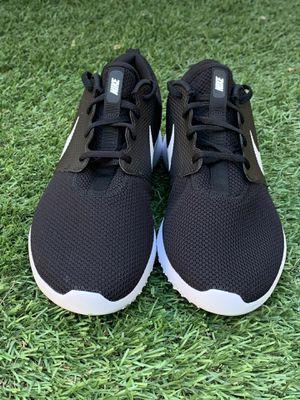 Nike (GOLF)Roshe G Men's Lightweight Golf Shoes Size 11.5 & 12 for Sale in Las Vegas, NV