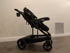 DUO2UNO baby and toddler stroller for Sale in Pembroke Pines, FL