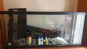 """55 fish tank for Sale in Playa del Rey, CA"