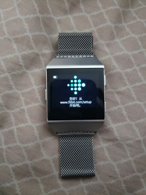 Fitbit Ionic Smartwatch for Sale in NEW PRT RCHY, FL
