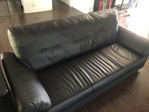 Black sofas for Sale in Santa Fe Springs, CA