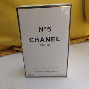 Chanel No. 5 Perfume for Sale in Brooklyn, NY