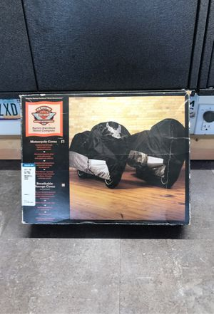 Motorcycle covers for Sale in Maricopa, AZ