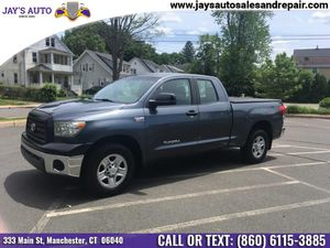 2008 Toyota Tundra 2WD Truck for Sale in Manchester, CT