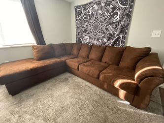 Sectional sleeper sofa for Sale in Dublin,  OH