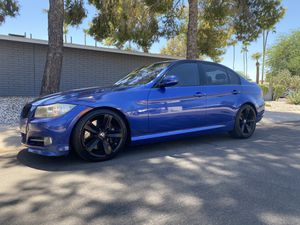 2009 BMW 335i, Runs and Looks Great, Clean Title, No Issues for Sale in Phoenix, AZ