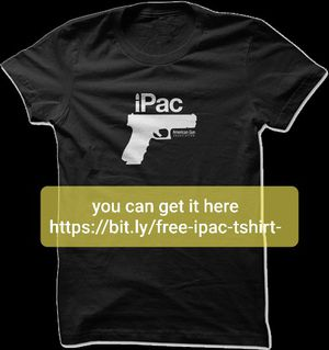 {_[,&%|@?$!? %IPAC&Gun %Tshirt%FREE% for Sale in Bell Gardens, CA