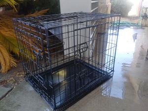 Small pet cage kennel for Sale in Madera, CA