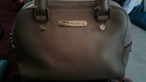 Michael kors lite pink purse for Sale in Portland, OR
