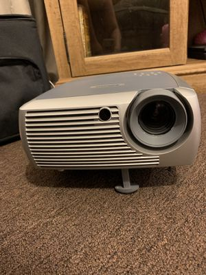 Infocus projector x1 for Sale in Bell Gardens, CA