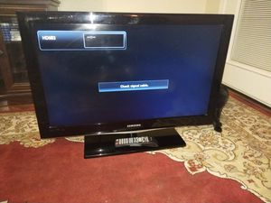 32 inch samsung tv for Sale in Mesa, AZ