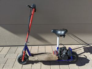 Goped Motorized scooter for Sale in Gilbert, AZ
