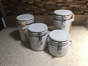 Kitchen storage containers for Sale in Lemon Grove, CA