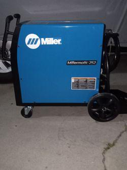 Millermatic 252 Welder for Sale in Los Angeles,  CA