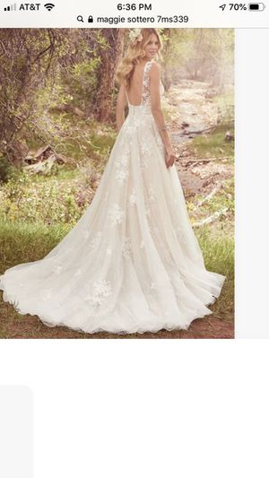Wedding Dress for Sale in Baton Rouge, LA